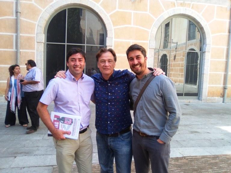 Lloret participa a la setzena edició del FITAG amb dues obres de teatre