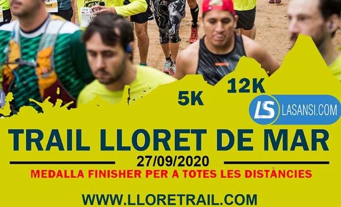 500 participants participaran en la Lloret Trail del proper 27 de setembre