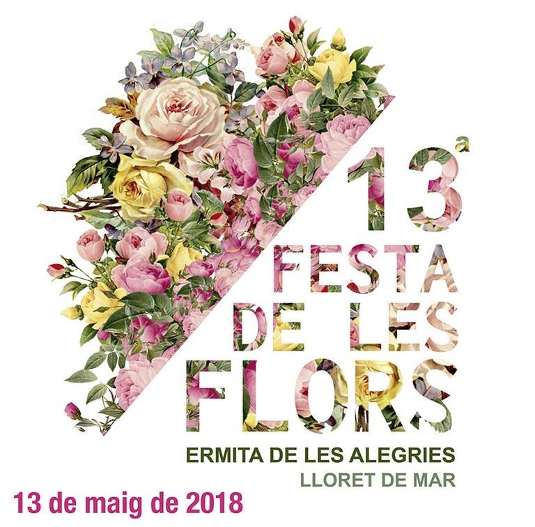 Aquest diumenge, 13 de maig, arriba la Festa de les Flors a Lloret de Mar