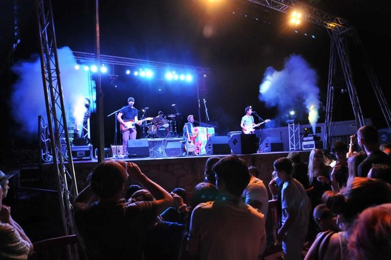 Arrenquen les activitats de Festa Major a Lloret de Mar