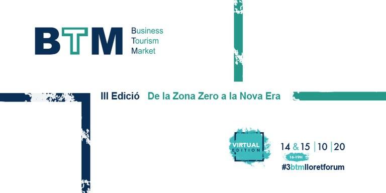 Arriba a Lloret la tercera edició del Business Tourism Market