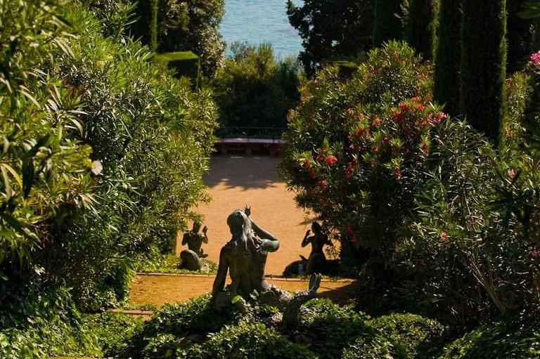 Augmenten un 5% els visitants al patrimoni cultural de Lloret durant el 2019