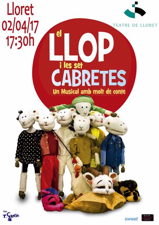 Cap de setmana d'activitats infantils a Lloret