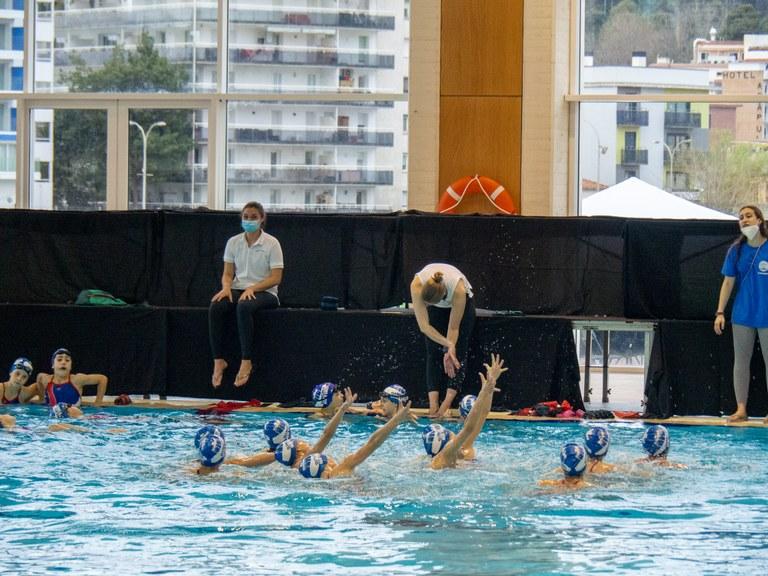 Cap de setmana esportiu a Lloret de Mar
