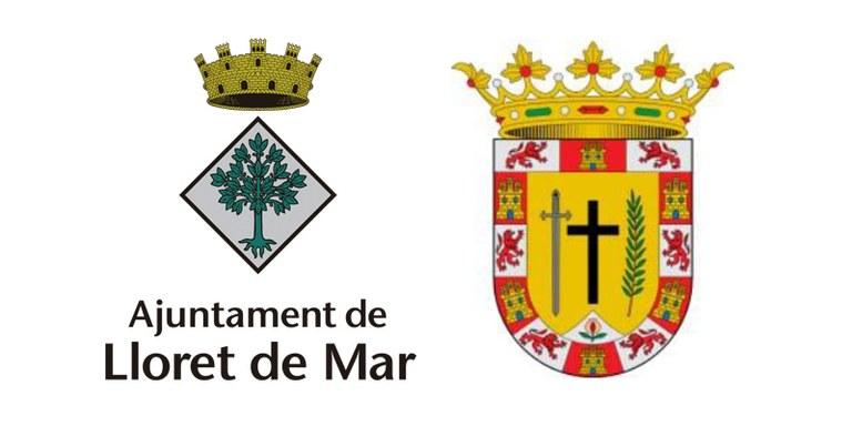 Comunicat conjunt de l'Ajuntament de Lloret de Mar i de l'Ajuntament de Cúllar