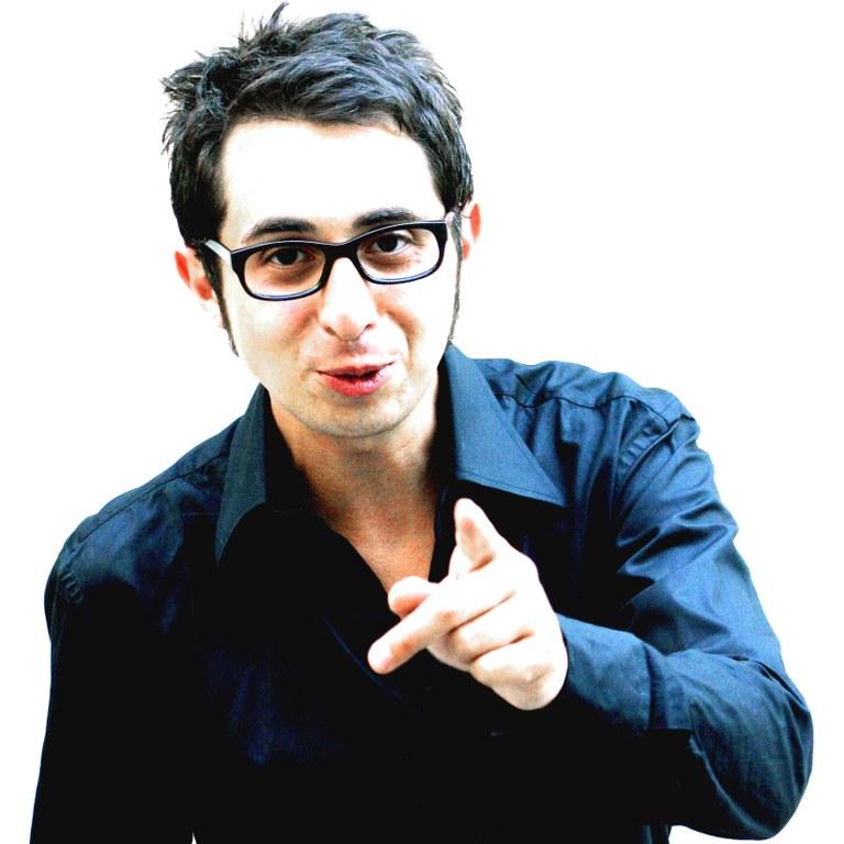 Demà engega la temporada de teatre a Lloret, amb l'espectacle 'Berto Romero. Sigue con nostros' amb  totes les entrades exhaurides