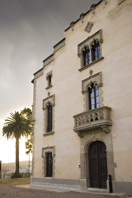 """El proper 17 de juliol s'inaugura l'exposició """"Lloret Pintat. Pintors del món"""" a la masia de Can Saragossa de Lloret de Mar"""