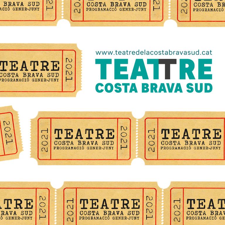 El Teatre de Lloret presenta una programació amb 16 espectacles pel primer semestre 2021