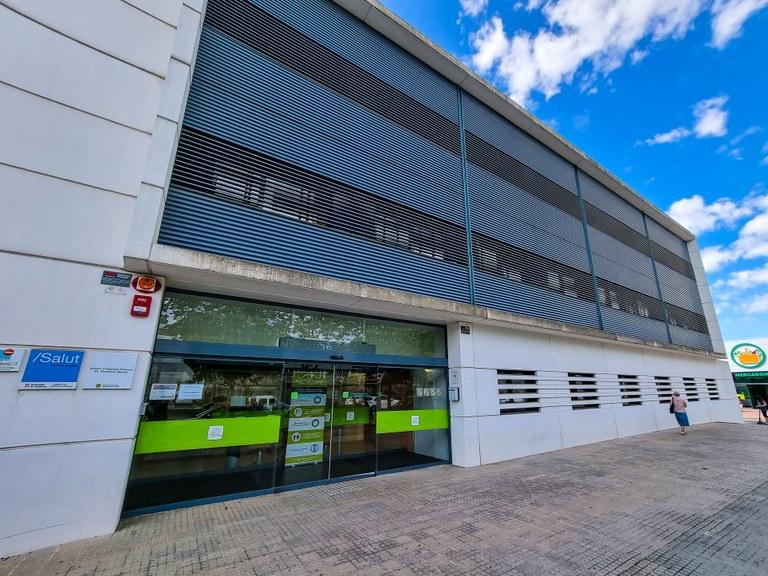 Els dos centres de primària de Lloret deixen d'estar sectoritzats i recuperen l'activitat d'abans de la pandèmia