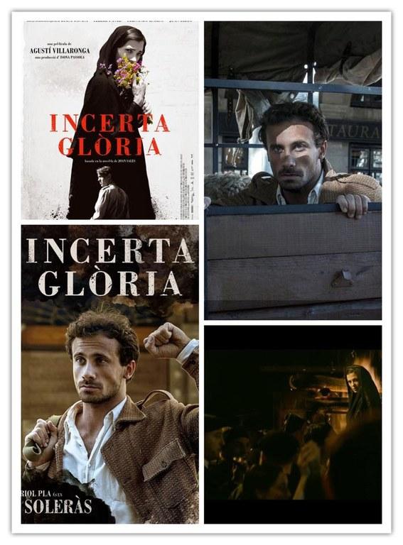 'Incerta Glòria' s'estrena també a Lloret