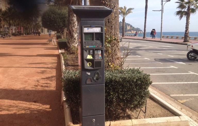 L'Ajuntament de Lloret aplica una tarifa especial a la zona blava per als vehicles que estan matriculats al municipi