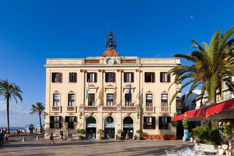 L'Ajuntament de Lloret aprova la moció contra la sentència del Tribunal Suprem
