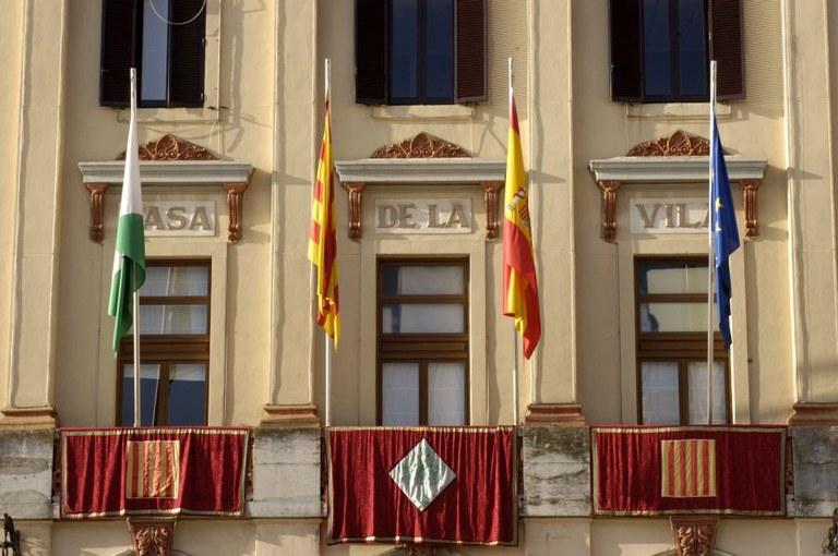L'Ajuntament de Lloret de Mar crea un servei de subvencions per obtenir fons externs