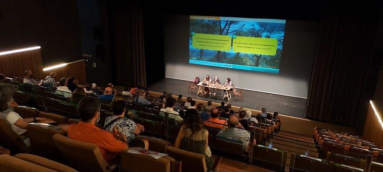 L'Ajuntament de Lloret de Mar engega un procés per a la redacció del Pla d'ordenació forestal municipal