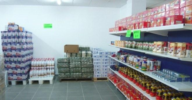 L'Ajuntament de Lloret de Mar ha iniciat la distribució a domicili dels lots de productes alimentaris del Centre de Distribució d'Aliments