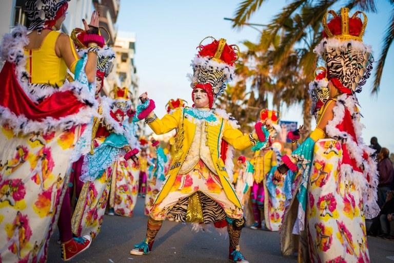 L'Ajuntament de Lloret de Mar suspèn la rua de Carnaval