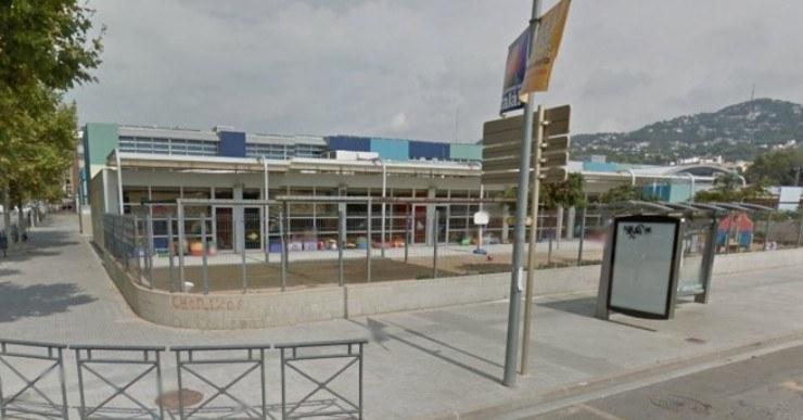 L'Ajuntament de Lloret du a terme diferents actuacions de millora en la mobilitat dels carrers propers als centres educatius Àngels Alemany i Coll i Rodés