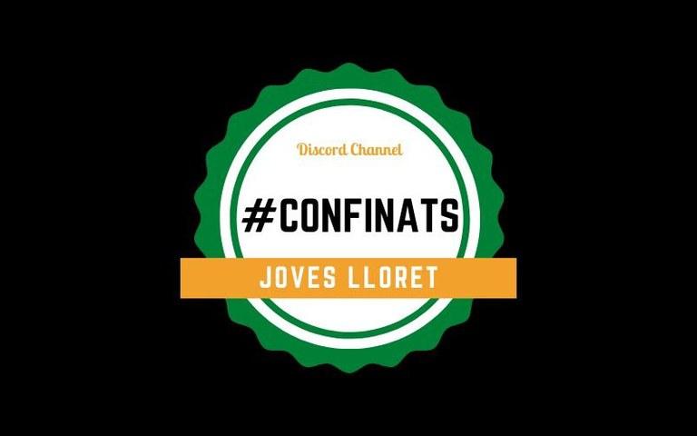 L'Ajuntament de Lloret endega el projecte #JovesConfinatsLloret