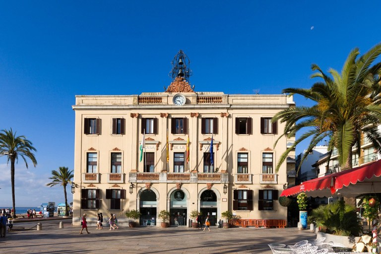 L'Ajuntament de Lloret guanya el recurs d'apel·lació contra Flinder Data S.L.U per l'obertura de la porta de Can Juncadella