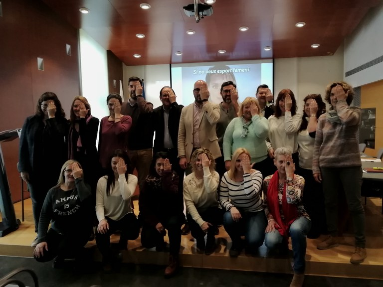 L'Ajuntament de Lloret i Nova Ràdio Lloret es sumen a la campanya #ThoEstàsPerdent