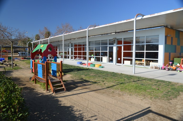 L'Ajuntament de Lloret municipalitza la llar d'infants Els Pops