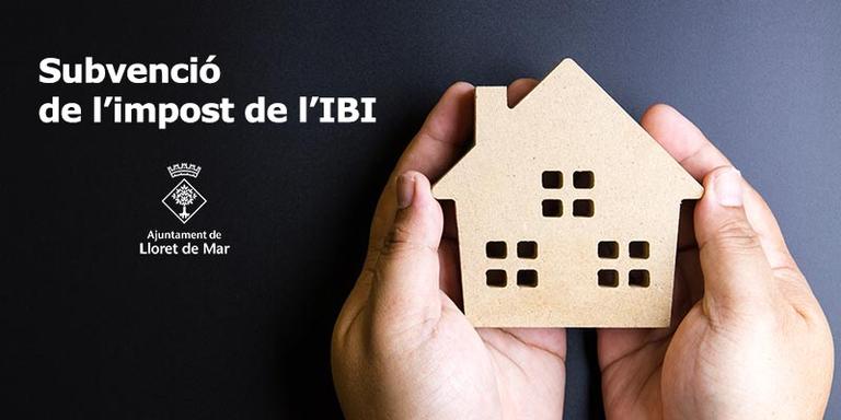 L'Ajuntament de Lloret obre una convocatòria de subvencions de l'IBI