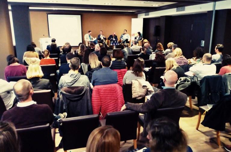 L'Ajuntament de Lloret organitza una jornada sobre nous models de dinamització comercial