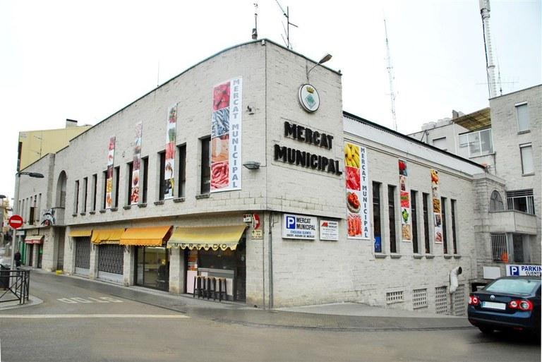 L'Ajuntament podrà rehabilitar el Mercat Municipal