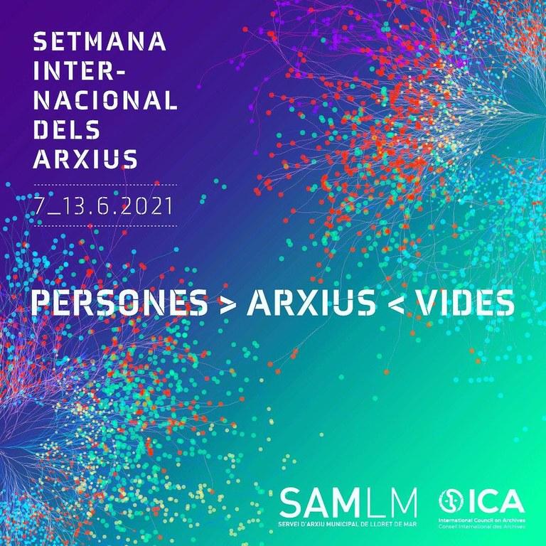 L'Arxiu Municipal de Lloret (SAMLM) celebra la Setmana Internacional dels Arxius amb la presentació del núm. 20 del butlletí Sesmond