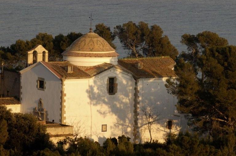 L'Obreria de Santa Cristina celebra aquest diumenge 17 de març el tradicional aplec dels Perdons
