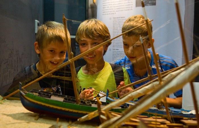 La 5a edició de Nadal al Museu de la Xarxa de Museus de les Comarques de Girona arriba amb novetats que s'allargaran durant tot l'any