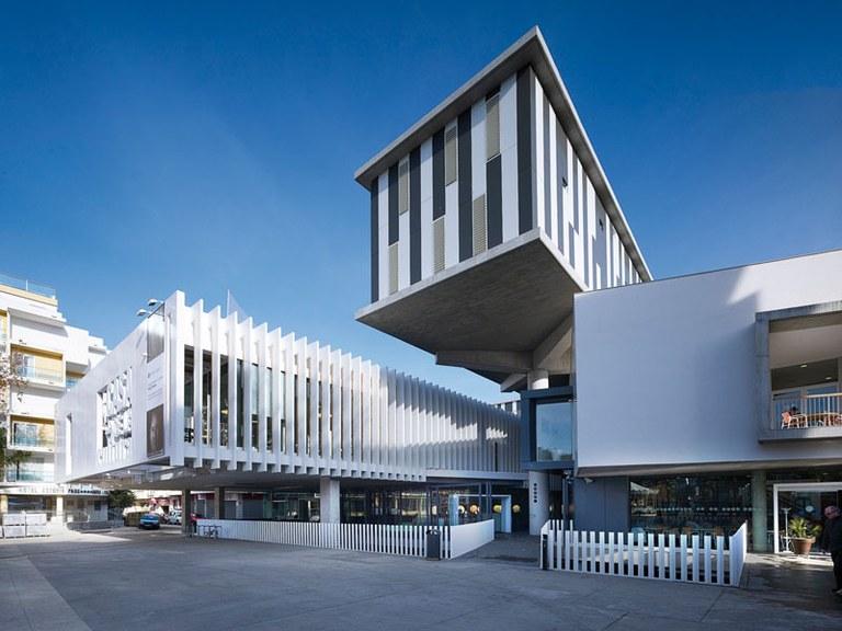 La Biblioteca de Lloret acull ASPRONIS el mes de febrer