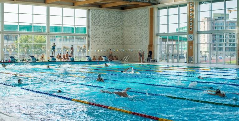 La Generalitat i l'Organització Mundial del Turisme organitzen el Congrés Mundial de Turisme Esportiu a Lloret de Mar els propers 25 i 26 de novembre