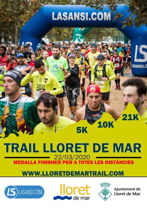 La Lloret Trail ja compta amb més de 400 inscrits