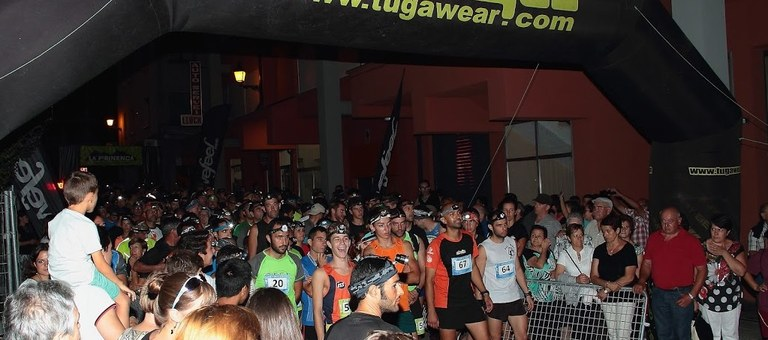La Night Trail de Lloret ja compta amb més de 250 inscrits