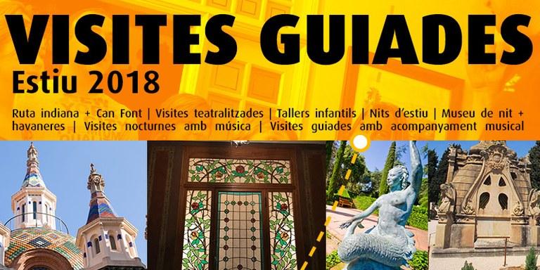 Les millors propostes per gaudir del patrimoni cultural de Lloret aquest estiu
