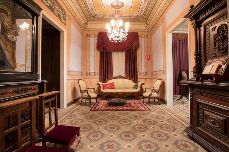 Lloret celebra aquest cap de setmana les Jornades Europees de Patrimoni
