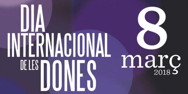 Lloret celebra el Dia Internacional de les Dones amb cinema, teatre, exposicions i xerrades