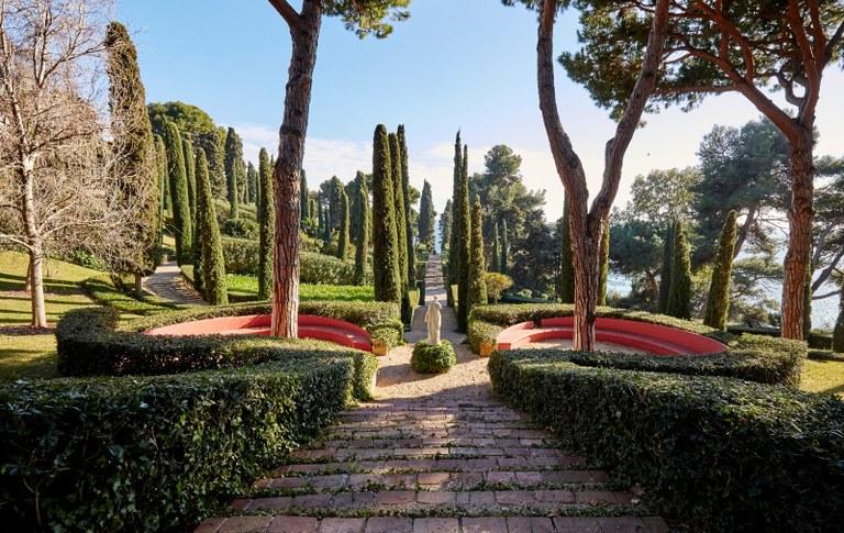 Lloret celebra el proper dilluns 26 d'abril el II Dia Europeu dels Jardins Històrics