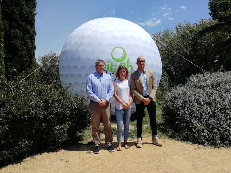 Lloret de Mar acollirà el Campionat de Catalunya Absolut de Pitch&Putt 2019