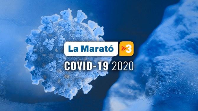 Lloret de Mar es torna a bolcar amb la Marató de TV3