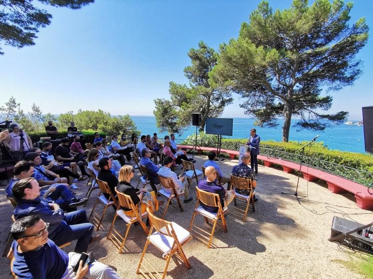 """Lloret de Mar seu de """"Som de Mar"""", el nou festival d'estiu de la Costa Brava"""