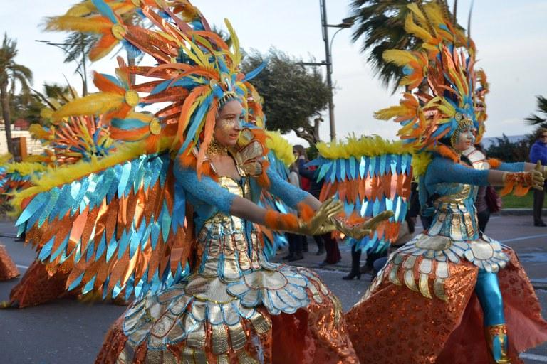 Lloret presenta les bases per participar en el Carnaval