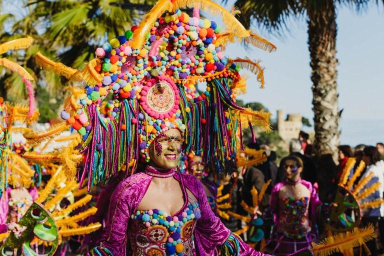 Lloret publica les bases per al Carnaval 2019