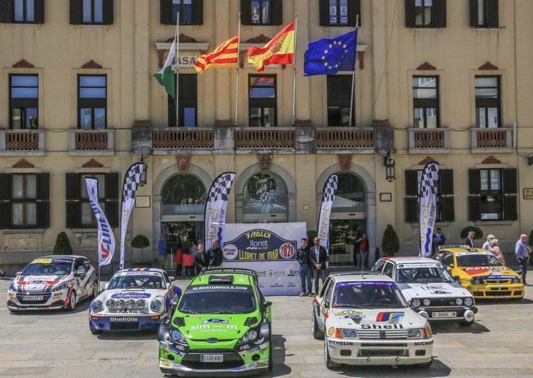 Lloret tornarà a ser seu de ral.li amb el 7è Rally Lloret de Mar