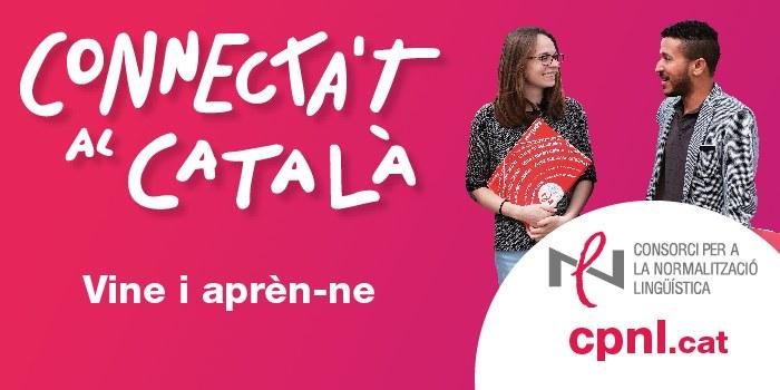 Nou període d'inscripcions per als cursos de l'oficina de català a Lloret