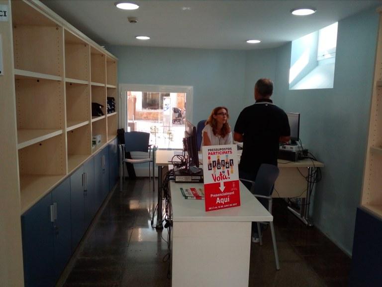Obertes les votacions per als Pressupostos Participats de Lloret