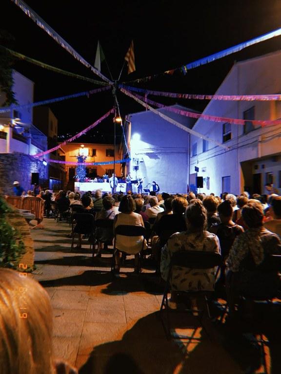Suspeses les festes de barri d'estiu a Lloret de Mar