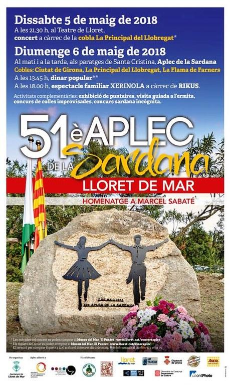 51è Aplec de la Sardana