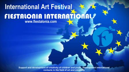 Festival Fiestalonia